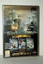 IMPERO DEI MARI ANTHOLOGY NUOVO SIGILLATO PC DVD VERSIONE ITALIANA VBC 46032