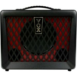 Vox VX50 BA 50W 1x8 Bass Combo Amp  LN