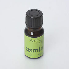 Jasmine 10ml 100% Pure Essential Oil Aroma Fragrance Scent Aromatherapy NA_TH