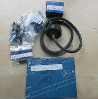 original Mercedes,6115403108,E-Satz f-AHK,Anhängerkupplung,Dose,Steckdose,
