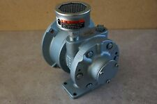 GAST AIR MOTOR 3Kw (4Hp) NEW MADE IN USA For . EXPLOSIVE ATMOSPHERES- APPROVED