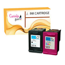 Black and Colour Remanufatured Ink For HP 901 XL 4500 4500w G510a G510g G510n