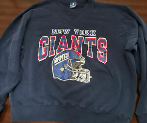 Vintage NY Giants Champion Sweatshirt