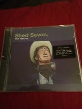 The Heroes- Shed Seven- Audio Cd
