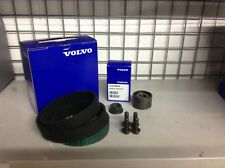 Genuine Volvo D5 Timing Belt KIt With 4 Pully Bolts And 1 Crank Nut