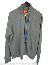 Nike Herren Nike Jacke Sweatshirt mit Reißverschluss Trainingsjacke Shirt XL