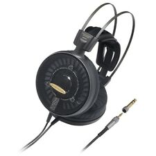AUDIO-TECHNICA ATH-AD1000X Audiophile Open-Air Dynamic Headphone Made in Japan