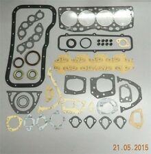 Fiat X1/9 / 128 / Ritmo usw.  Motordichtsatz NEU!! Top!!