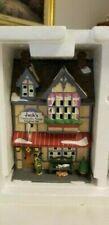 Department 56 Jack's Umbrella Shop - #56.05826 - Ncc 10th Anniversary 1992-2002