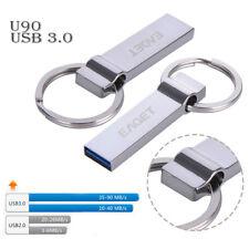 8GO USB 3.0 Clé USB Clef Mémoire Flash Data Stockage /EAGET U90