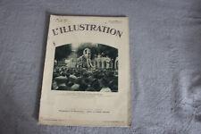 L ILLUSTRATION AUX FETES DU CENTENAIRE DE CUVIER A MONTBELIARD  23 JUILLET1932