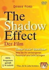 THE SHADOW EFFECT-DER FILM - FORD,DEBBIE  2 DVD NEU