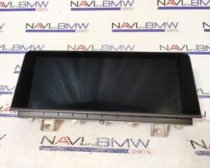 BMW F30 F31 F32 3er 4er Evo ID4 CID Central information display 8.8 inch AL3011
