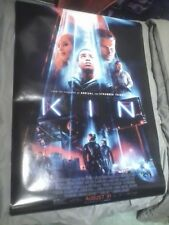 Kin Movie Poster 2 Sided 27x40. An excellent collectible to own.