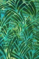 Green Batik Blank Book by J. Simmons (2014, Paperback)