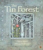 The Tin Forest Paperback Helen Ward
