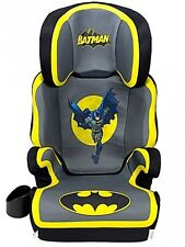 KidsEmbrace Fun-Ride Batman High Back Booster Car Seat