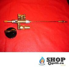 Gashahn komplett mit Thermoelement , für Gasgrill, Gas Bräter neu ! Propan Butan