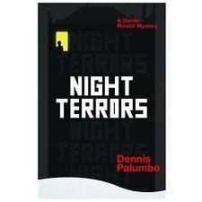 Night Terrors Vol. 3 by Dennis Palumbo (2013, Paperback)
