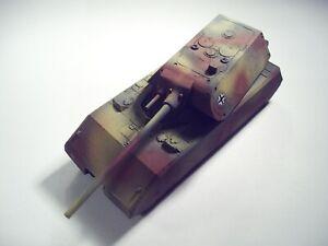 1:87  EDW Projekt `46  Panzerjäger MAUS  top gebrusht