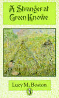 A Stranger at Green Knowe (Puffin Books) by Lucy M. Boston, Acceptable Used Book