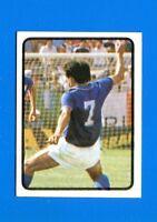 CALCIATORI PANINI 1982-83 Figurina-Sticker n. 300 - NAZIONALE SAGOMATA -New