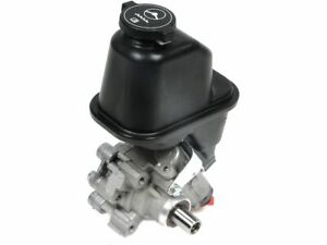 For 2012-2015 Chevrolet Captiva Sport Power Steering Pump AC Delco 67455PS 2013