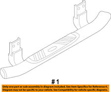 FORD OEM 11-16 F-350 Super Duty-Running Board Step 4C3Z16450DAA