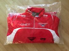Formula 1  SALE official race team wear winter jacket Marussia F1 crew - BNWT