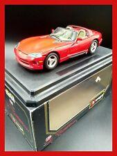 1:24 1/24 BURAGO DODGE VIPER RT/10 colore rosso - MB