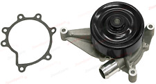 Jaguar S-Type 3.0L 2000 - 2001  Water Pump with Gasket New Airtex AJ813157