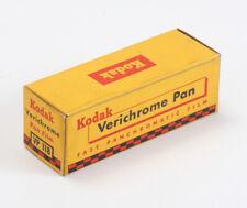 KODAK 118 VERICHROME PAN FILM, EXPIRED NOV 1957, SOLD FOR DISPLAY/cks/200093