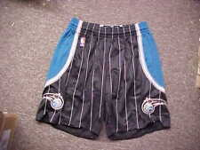 NBA 2012-13 Orlando Magic Alternate Team Issued Game Shorts Adidas Size 2XL