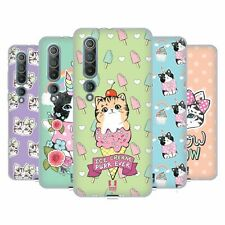 HEAD CASE DESIGNS WHIMSICAL KITTENS SOFT GEL CASE FOR XIAOMI PHONES