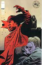 THE WALKING DEAD # 115: ALL OUT WAR BEGINS HERE, PART 1 OF 12. COVER I. IMAGE