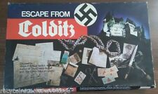 Escape from Colditz