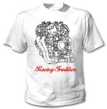 Aprilia moteur RSV4 Inspiré-NOUVEAU Amazing Graphic T-Shirt S-M-L-XL - XXL
