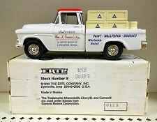 GRAUER'S PAINT LANCASTER PA 1955 CAMEO PICKUP TK 1993 DIECAST ERTL BANK  #2939