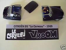 CITROEN  DS  LE CERVEAU  CINEMA  VROOM  KIT  PEINT  NON  MONTE  1/43  NO  NOREV