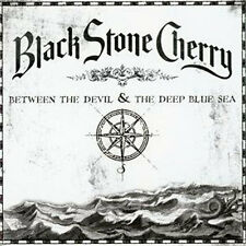 Black Stone Cherry - Between The Devil And The Deep Blue Sea NEW CD
