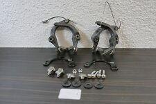Shimano Deore XT SLR BR-M733 U-Brake U-Bremsen Bremsen Satz Kult Retro Schwarz