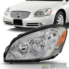 2006-2011 Buick Lucerne CXL CXS Headlight Headlamp Replacement 06-11 Driver Side