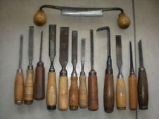ciseaux à bois