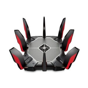 TP-Link Next-Gen AX11000 12-Stream Tri-Band Wi-Fi 6 Gaming Router