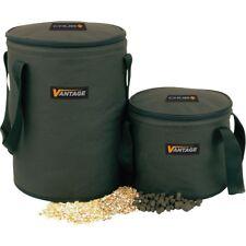 Chub Vantage Universal Bait Bucket Standard - Partikel Boilie Tasche -1359679