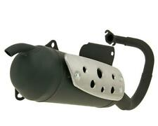 TECNIGAS Silent Pro HONDA SH 50 Scoopy LEAD NH50 MS AF01 Vision Ersatz Auspuff