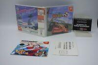 SUPER SPEED RACING  Sega Dreamcast DC Japan Import