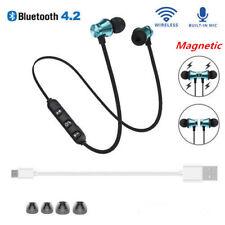 Auricular Bluetooth 4.2 Auriculares Estéreo Auriculares in-ear Inalámbrico Magnético Para Auriculares