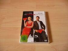 DVD Die Nackte Wahrheit - Katherine Heigl & Gerard Butler - 2009/2010