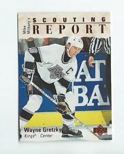 1995-96 Upper Deck #252 Wayne Gretzky Kings